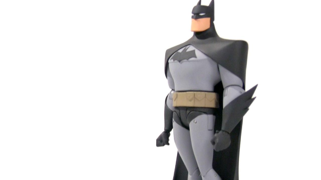 Batman The Animated Series - DC Collectibles 2014 Lineup Unveiled