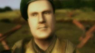 Battlefield 1942 Secret Weapons Of WWII (VG) (2003) - PC