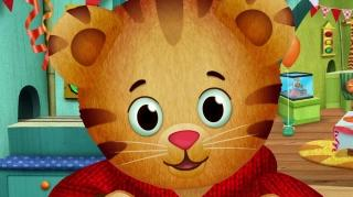 DANIEL TIGER'S NEIGHBORHOOD SNEAK PEEK 1