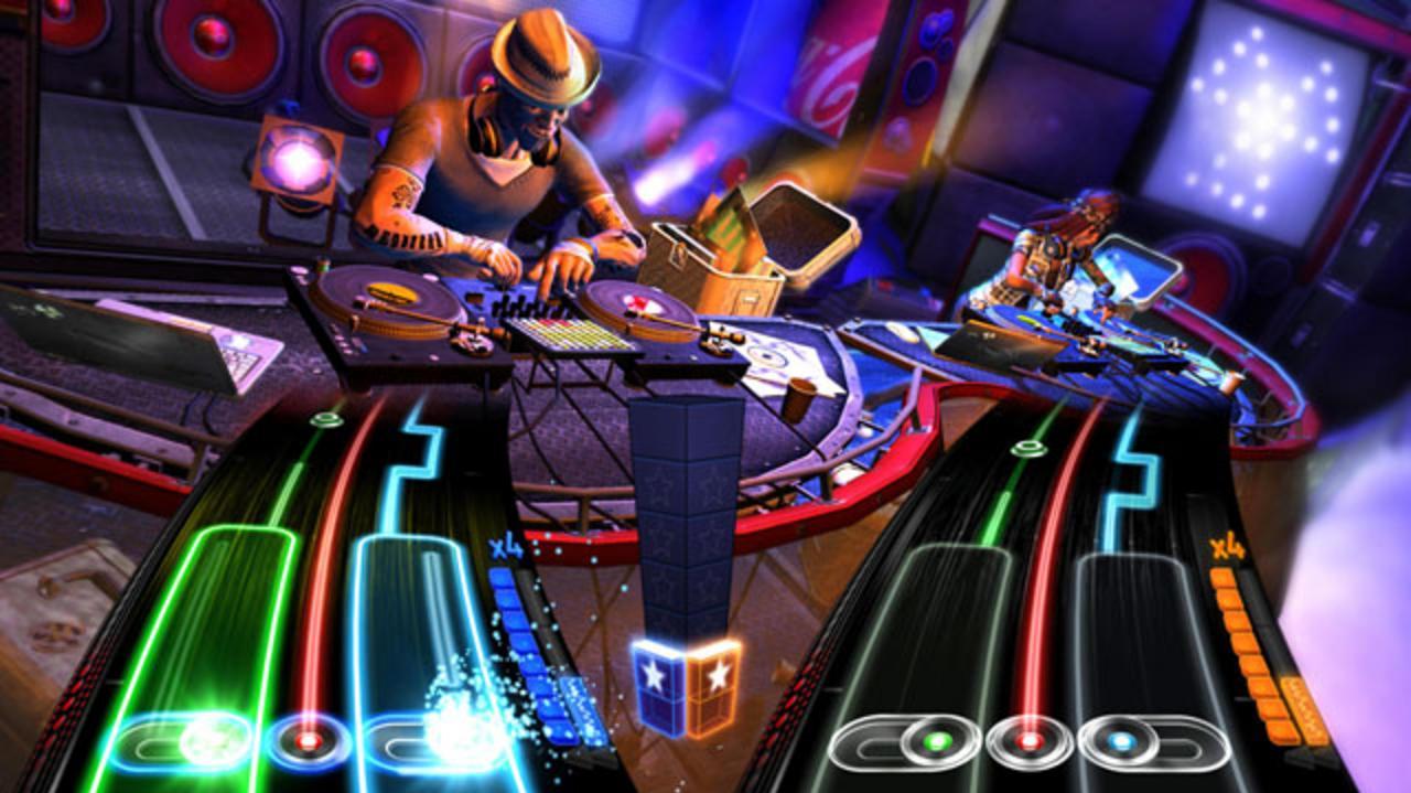 DJ Hero Video Review - DJ Hero - Video Review