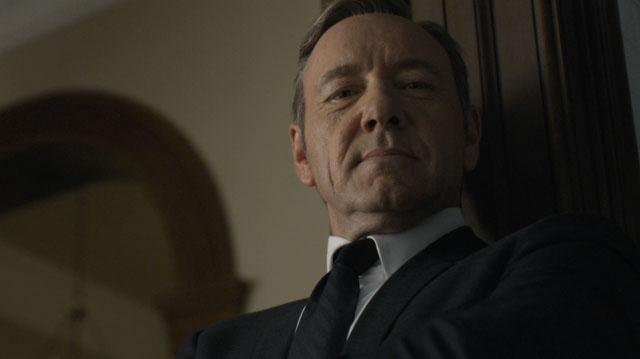 House of Cards - Season 2 Trailer 2
