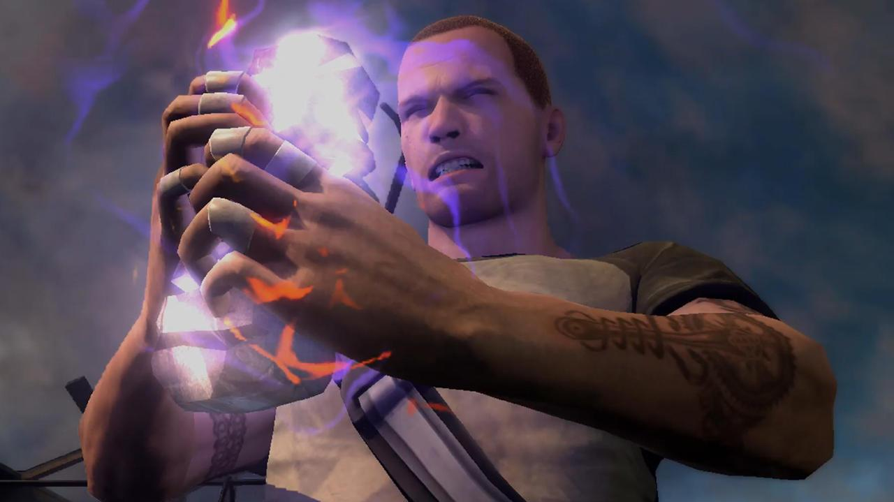 IGN Rewind Theater Infamous 2 - Quest for Power