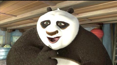 Kung Fu Panda Holiday (2012) - Trailer for Kung Fu Panda Holiday