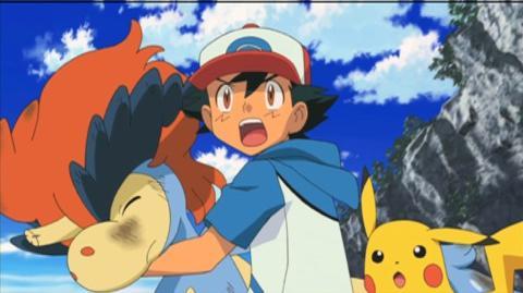 Pokemon the Movie Kyurem vs. the Sword of Justice (2012) - Home Video Trailer for Pokemon the Movie Kyurem vs. the Sword of Justice