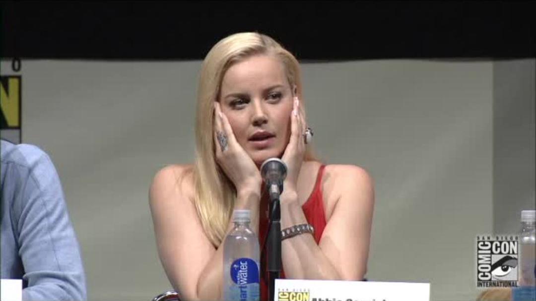 Robocop (2014) - Comic-Con Panel