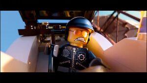 "The LEGO Movie - ""I'm Batman"" Clip"