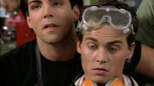 21 Jump Street The Complete Second Season (1987) - Clip First portable electric chair opening sequence