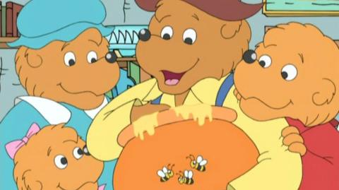 Berenstain Bears Happy Mother's Day () - Home Video Trailer for The Berenstain Bears Happy Mother's Day
