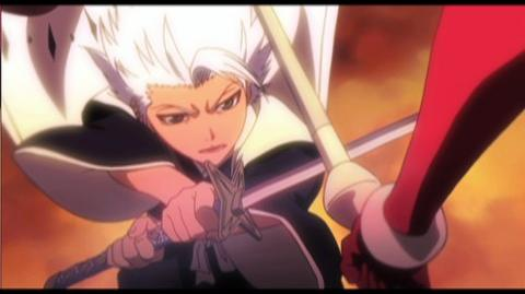 Bleach Movie Two The DiamondDust Rebellion (2007) - The second movie based on the popular anime series