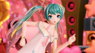 How to Get Modules For Miku in Project Diva X