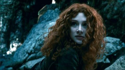 The Twilight Saga Eclipse (2010) - Clip Ravine chase