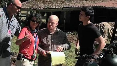 The Twilight Saga Eclipse (2010) - Featurette Slade On Eclipse