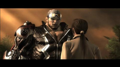 Anarchy Reigns (VG) (2012) - Story trailer