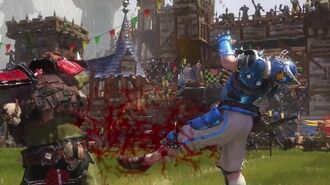 Bloodbowl 2 Overview Trailer