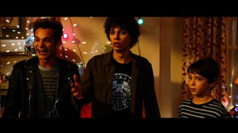 Diary Of A Wimpy Kid 2 Rodrick Rules (2011) - Clip Dance Party