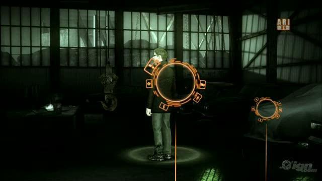 Heavy Rain PlayStation 3 Gameplay - E3 2009 Demo Pt. 3