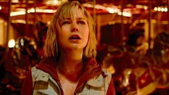 Silent Hill Revelation 3D - Trailer