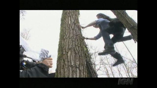 Twilight (2008) Movie Interview - Rob Pattinson