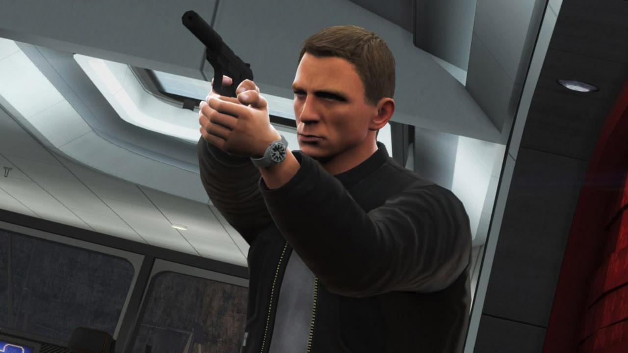 James Bond 007 Blood Stone Video Review