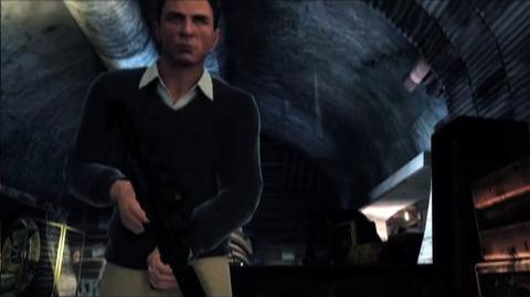 James Bond Blood Stone (VG) (2010) - Istanbul Revised trailer