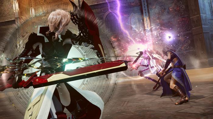 Lightning Returns Final Fantasy XIII - Lightning Returns (Japanese Import) Commentary 10