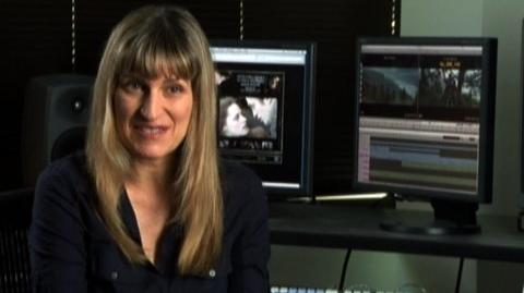 "Twilight (2008) - Interview Catherine Hardwicke ""On the story of ""Twilight"""""