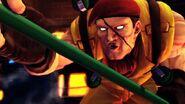 Ultra Street Fighter 4 - Decapre Reveal Trailer