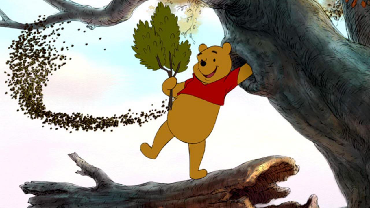 Winnie The Pooh (2011) Movie Trailer
