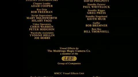 Batman - closing credits 2