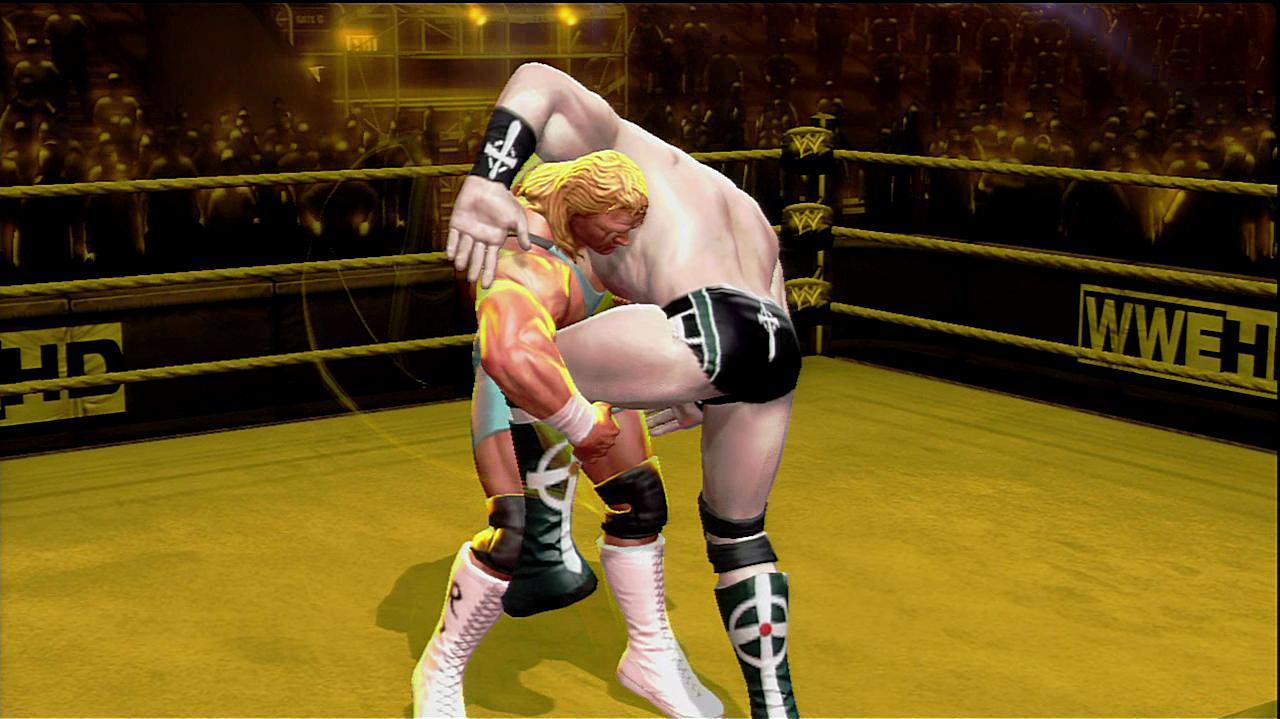 WWE All Stars Mr
