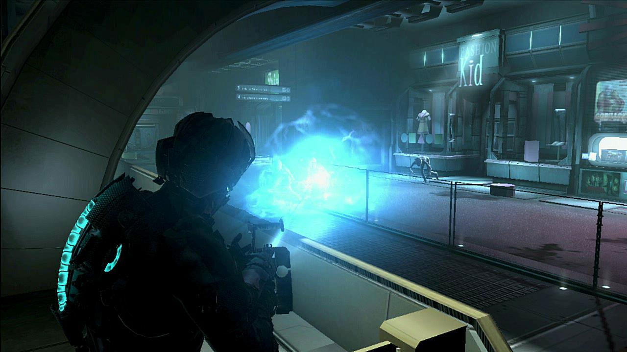 Dead Space 2 Achievement Trophy - Lawnmower Man - Shock Therapy - IGN Guides
