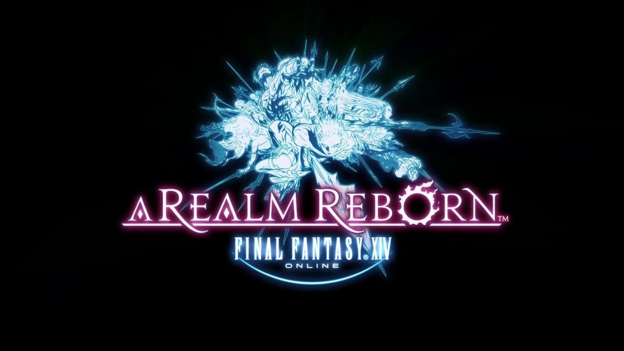 Final Fantasy XIV A Realm Reborn Guide - Boss Battle Acheron