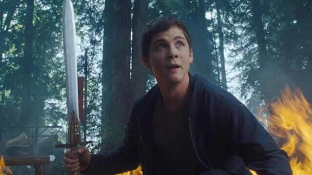 Percy Jackson & the Olympians Sea of Monsters Trailer 1