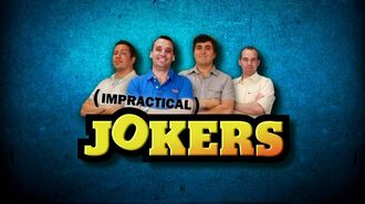 Talking Pizza with the Impractical Jokers - IGN Access