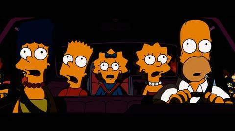 The Simpsons Movie (2007) - Home Video Trailer for The Simpsons Movie