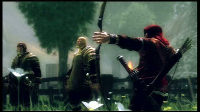 Viking Battle for Asgard Xbox 360 Trailer - A Vikings Rage (HD)