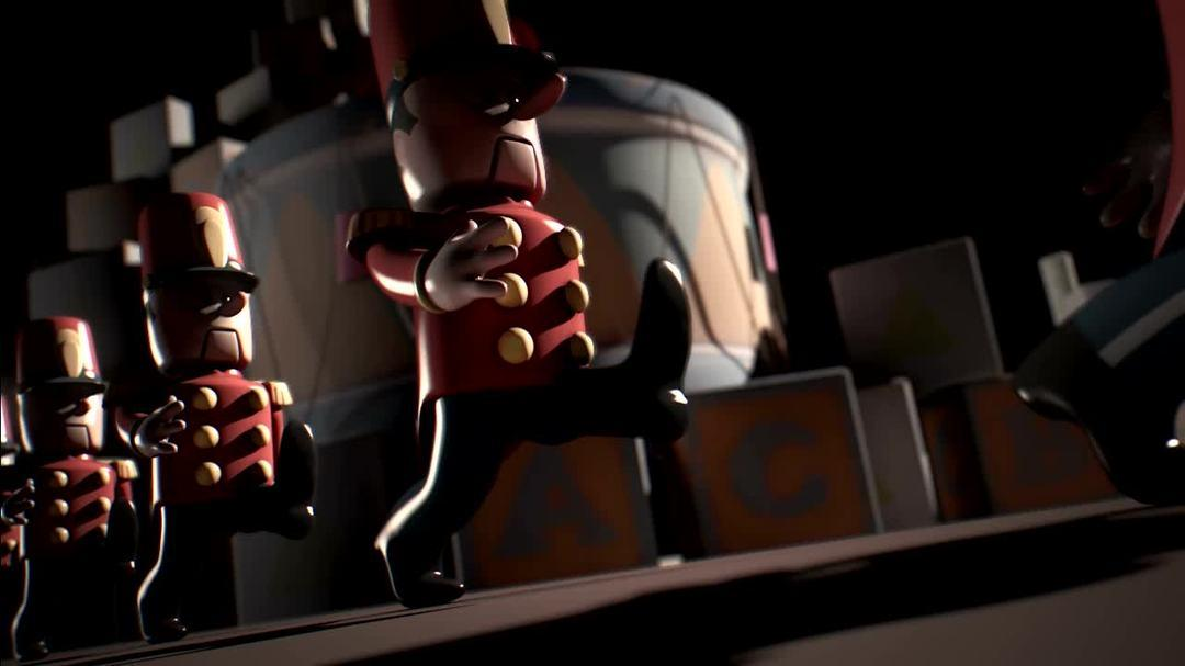 Castle of Illusion - Announcement Trailer