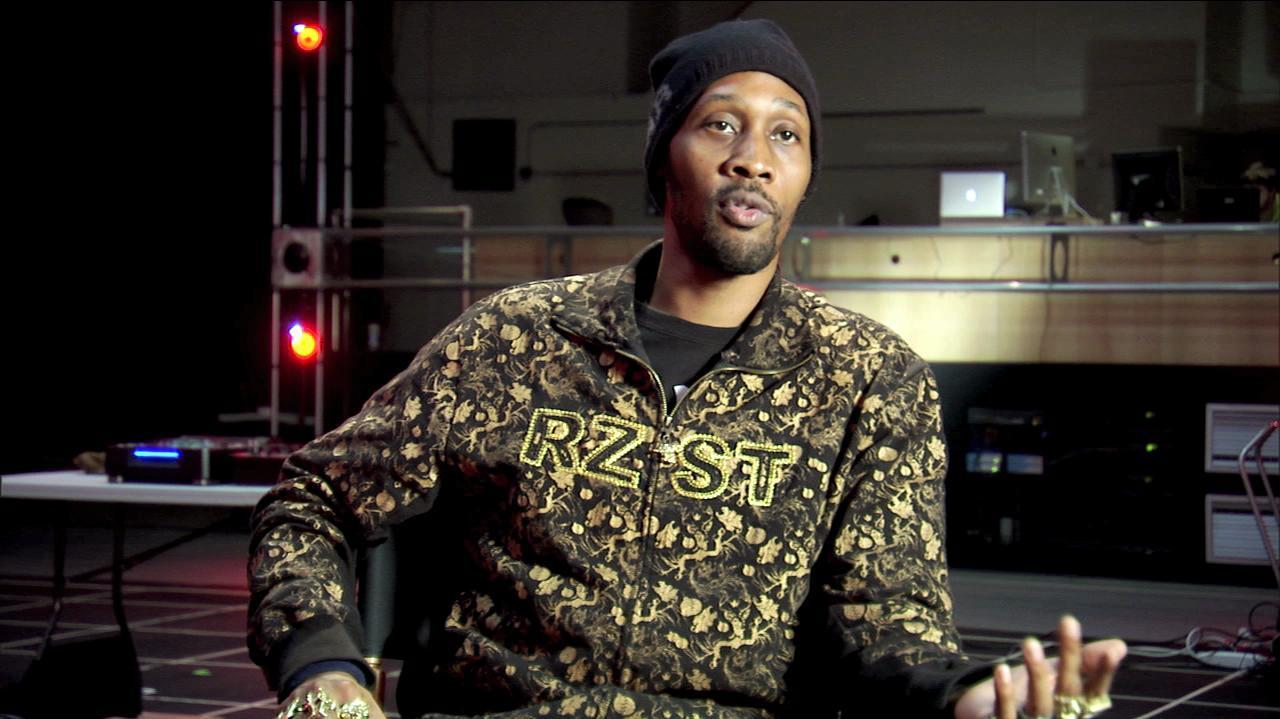DJ Hero 2 RZA Trailer