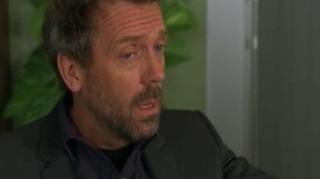 House M.D. A New Doctor Is After House