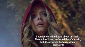 Pretty Little Liars - Season 5 Wishlist