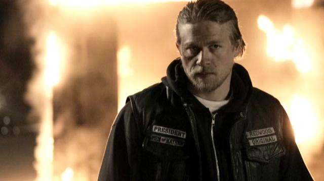 Sons of Anarchy - Season 5 Promo