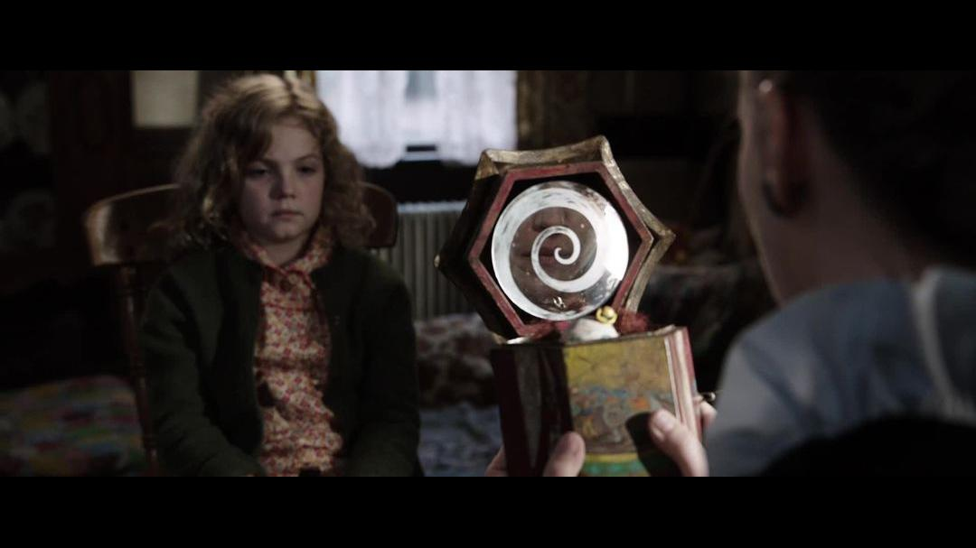 The Conjuring Trailer 2