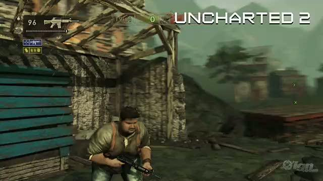Uncharted 2 Among Thieves PlayStation 3 Feature-Commentary - The Lessons of Uncharted 2 Part 2