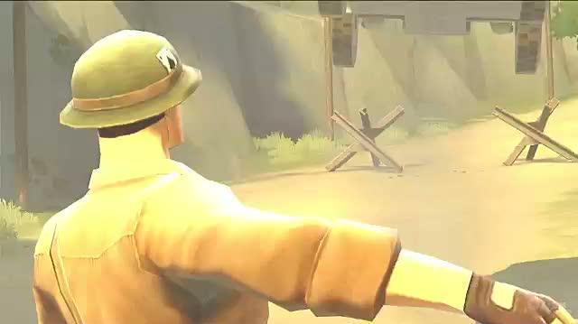 Battlefield Heroes PC Games Trailer - Launch Trailer