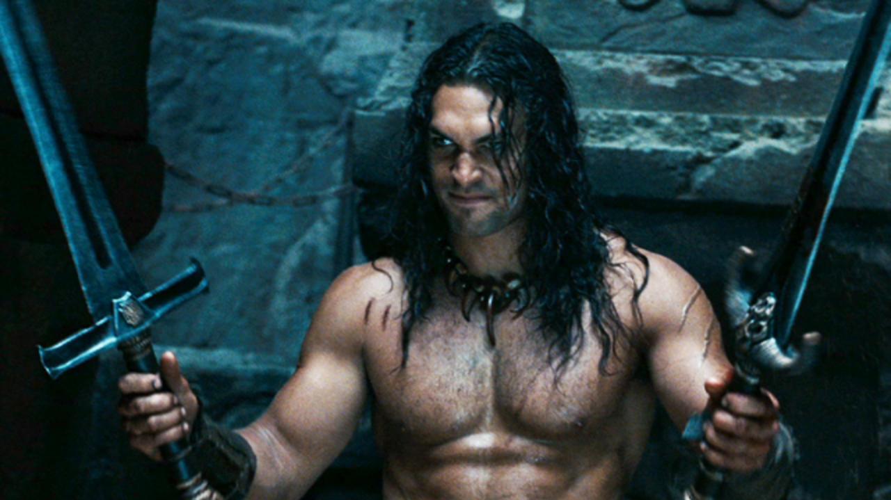 Conan the Barbarian +17 Spot