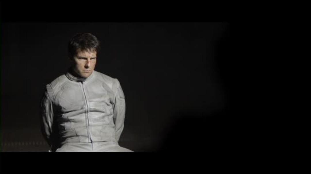 Obivion Clip - Beech Interrogates Jack