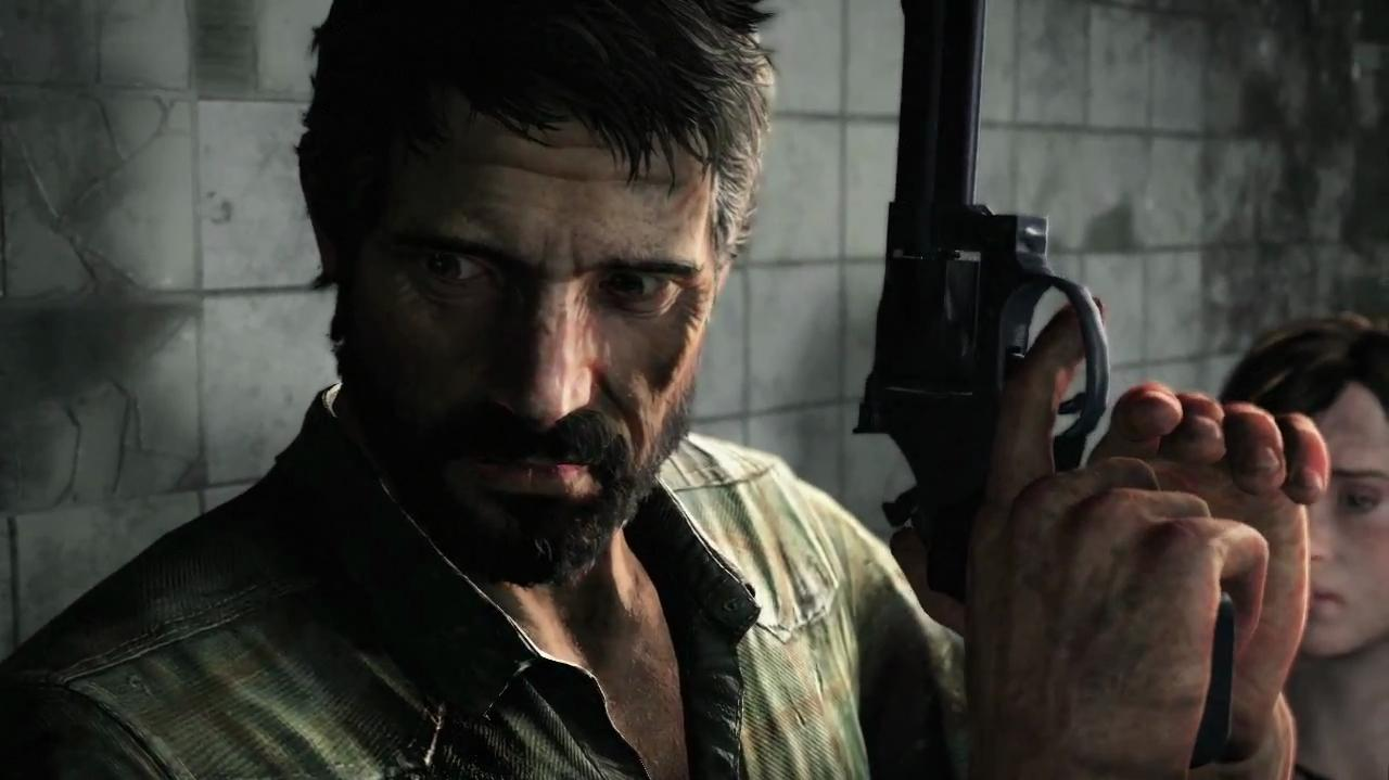 The Last of Us Debut Trailer