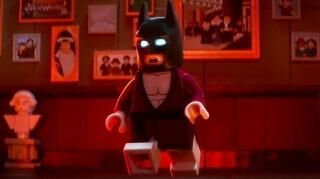 The Lego Batman Movie (German Trailer 2)