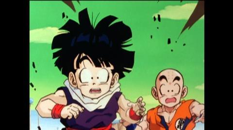 Dragon Ball Z Kai Season One, Part 3 (2010) - Home Video Trailer for Dragon Ball Z Kai Season One, Part 3