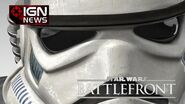 Here's a Closer Look at the Storm Troopers of Star Wars Battlefront - IGN News